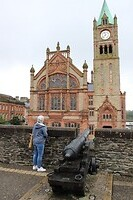 Stadswijk (London)Derry, Noord-Ierland
