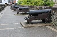 Kanoncollectie (London)Derry, Noord-Ierland