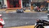 Als het regent in Da Lat