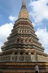Bij Wat Pho