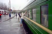 Trans Siberie Express -12