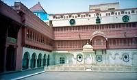 Dag 3 - Junagarh Fort Bikaner (2)
