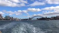 Dag 23 - Sydney Opera house and bridge