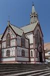 Dag 05 - Iglesia San Marcos