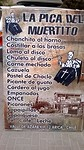 Dag 06 - het lunch menu