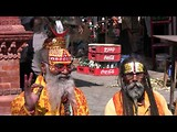 Annapurna Circuit - Dag 01 - Kathmandu