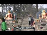 Annapurna Circuit - Dag 21 - Kathmandu