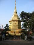 Dag 3-Wat Doi Tum