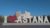 Dag 15-I Love Astana