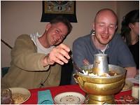 Dag 05 - Tibetaanse fondue