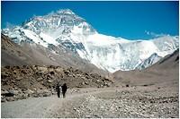 Dag 19 - Lopen naar Mount Everest Basecamp -2