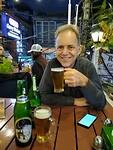 Dag 17 - Biertjes in Thamel