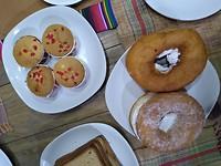 Dag 18 - Ontbijt