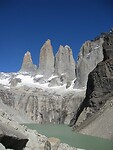 Dag 21 - naar Base de las Torres en terug naar Refugio Los Torres Norte (4)