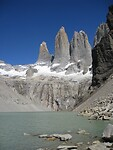 Dag 21 - naar Base de las Torres en terug naar Refugio Los Torres Norte (6)