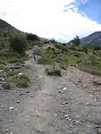 Dag 21 - naar Base de las Torres en terug naar Refugio Los Torres Norte (14)