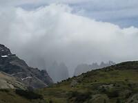 Dag 23 - De Torres in de mist