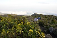 Dag 08 - Horombo Huts