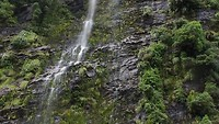 Waterval Doubtful sound