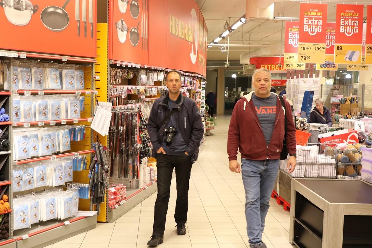 Extra Supermarkt