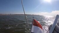 Lauwersoog-Norderney-Cuxhaven