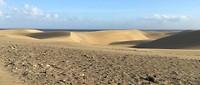 zandduinen van Maspalomas