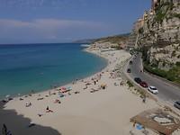 strand Tropea
