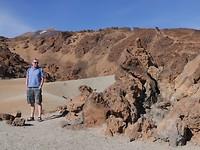 op de Teide