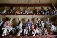 Nog meer monniken