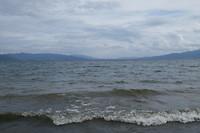 Fuchian meer