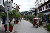 Tonghai