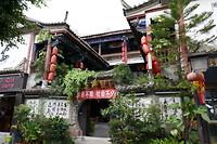 Linan Inn Guesthouse
