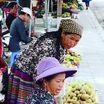 Markt Bac Ha
