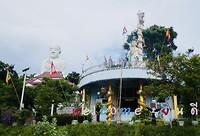 Bijzondere tempel