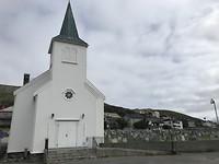 Kerkje Honningsvag