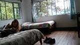 Heerlijk hostel Coroico