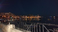 Sliema in the evening