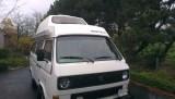 Mijn volkswagen T3