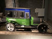 Fraaie collectie in het Spoorwegmuseum