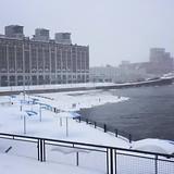 Sfeerimpressie Montreal