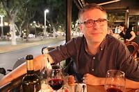 Restaurant Allora in Tel Aviv