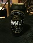 Soweto Gold bier