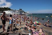 Strand Arcadia, Odessa