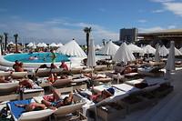 Beachclub Ithaka