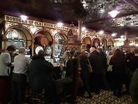 The Crown Liquor Saloon (1885)