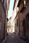 Straatje in Arles