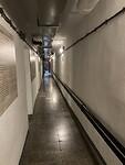 Tunnels in Bunk Art museum