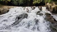 Waterval Goa Rang Reng
