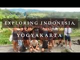 Explore Indonesia, Yogyakarta