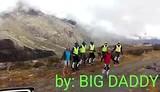 Dag 1 voor de mountainbike tour